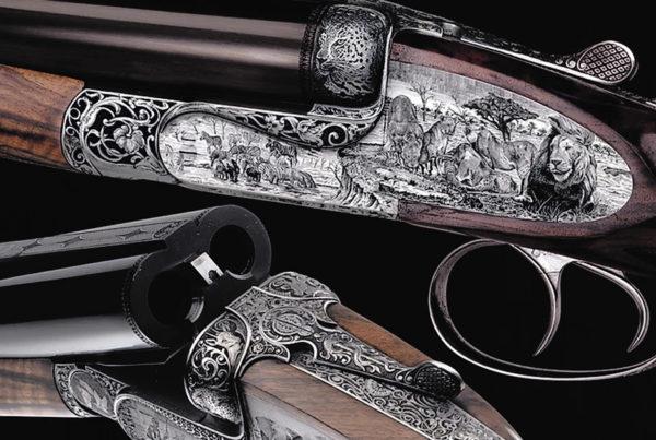 Pmp Armi Srl realizzazione fucili personalizzati | Nuovo sito online